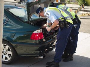 When Can Police Make a Search Without a Warrant?